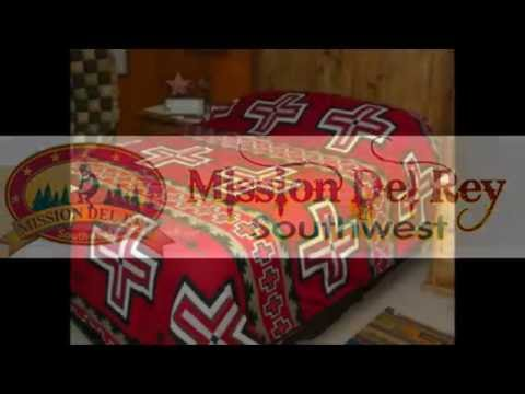 Western Bedding & Southwestern Bedspreads