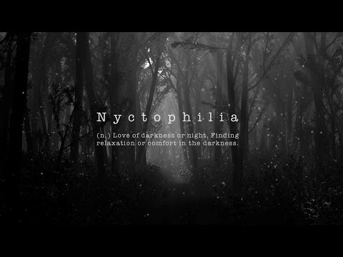 S.N.R. - Nyctophilia [ Video ]