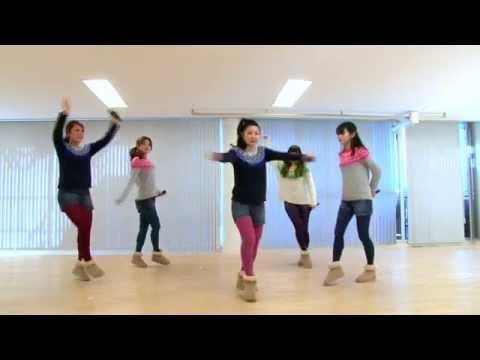 Wonder Girls『TELL ME』byWorking Girls
