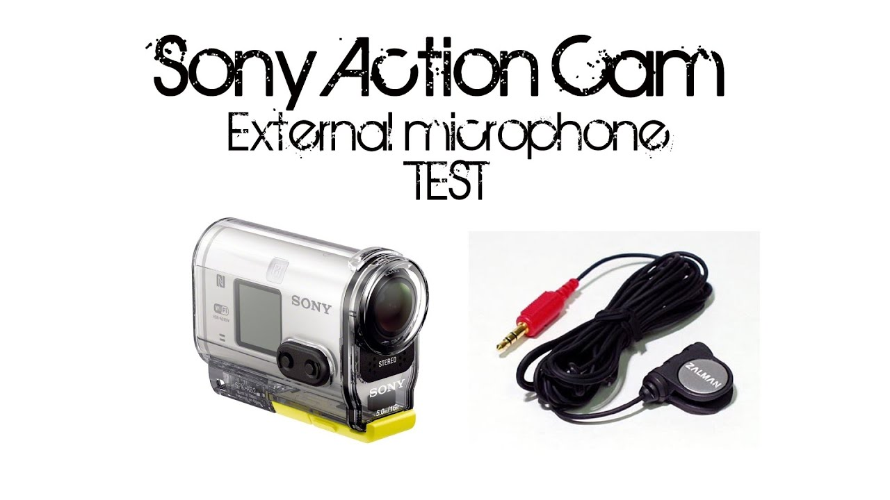 sony action cam microphone test wind noise youtube. Black Bedroom Furniture Sets. Home Design Ideas
