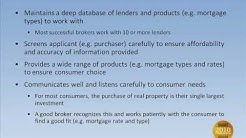 Leading Providers Mortgage Brokers Industry Overview