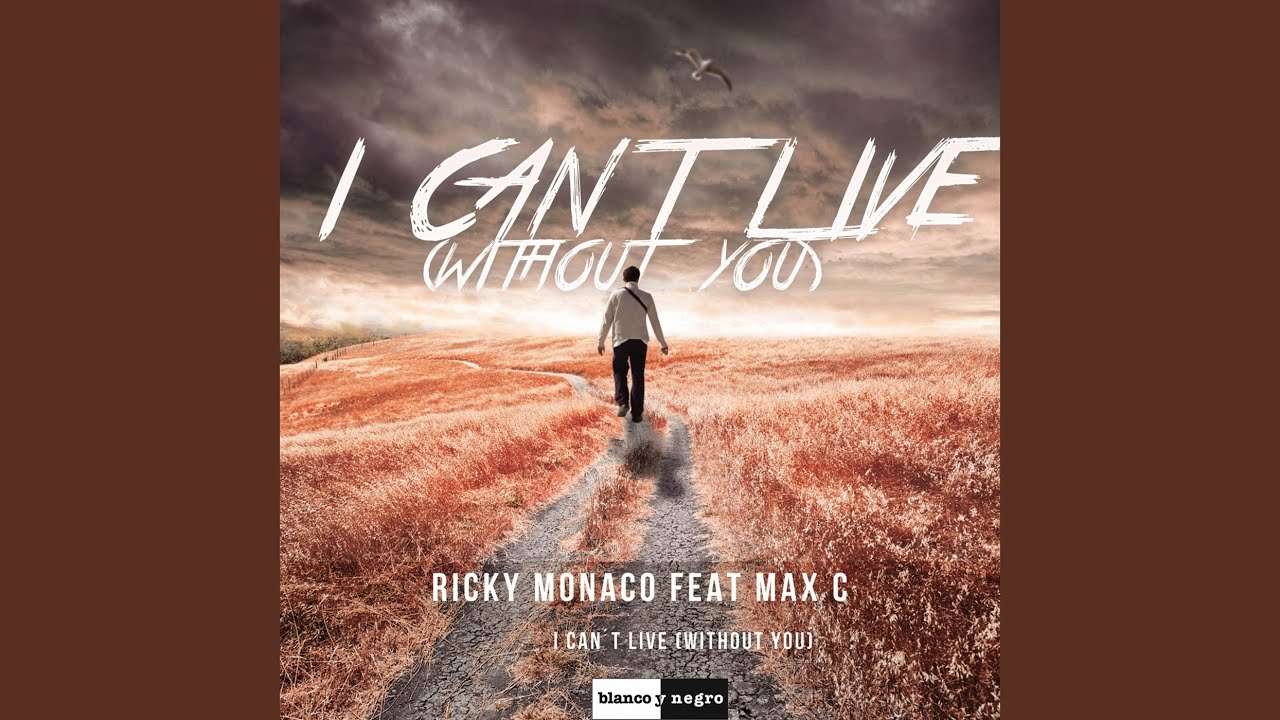 Download I Can't Live (without You)