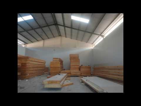 Cold Storage Room, Mesin Pendingin, Ruang Pendingin, Freezer, CV. Lintas Artha Engineering