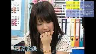 2012/05/31にニコニコ生放送された 内田真礼ちゃんの可愛いセリフシーン...