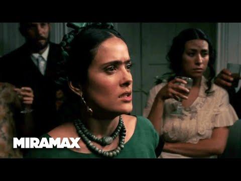 Frida | 'Humiliation' (HD) - Salma Hayek, Alfred Molina | MIRAMAX