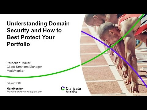 Understanding Domain Security and How to Best Protect Your Portfolio