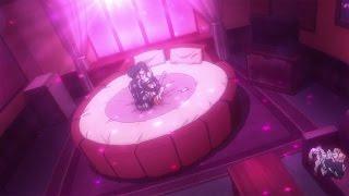 Watch Masou Gakuen HxH Anime Trailer/PV Online