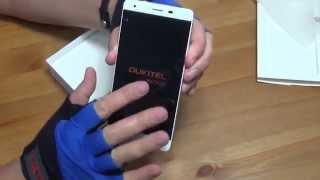 Посылка из Китая с телефоном Oukitel K6000(, 2015-11-30T14:52:48.000Z)