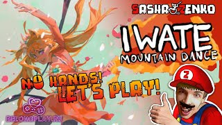 Iwate Mountain Dance Gameplay (Chin & Mouse Only)