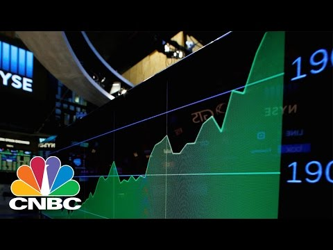 What The Charts Say About The Market's Next Move | Trading Nation | CNBC