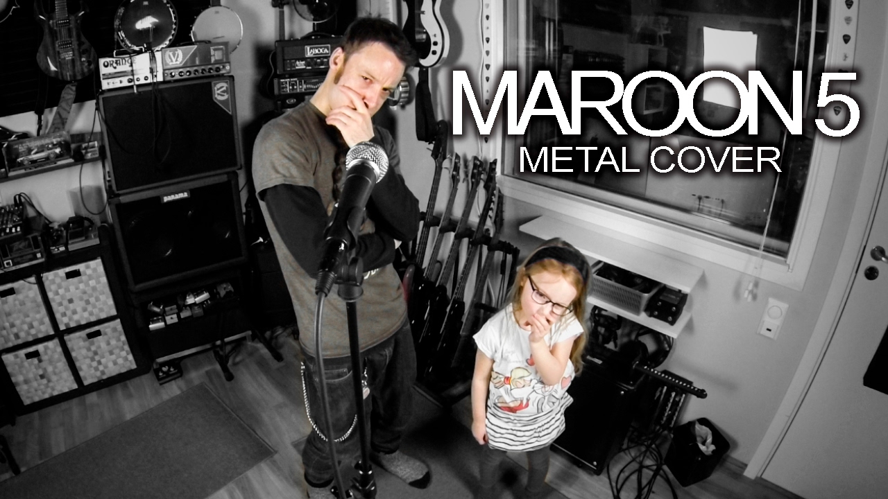 maroon-5-this-love-metal-cover-by-leo-moracchioli-frog-leap-studios