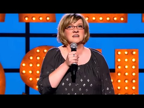 Download Youtube: Sarah Millican on Bra Techniques - Michael McIntyre's Comedy Roadshow - BBC Comedy Greats