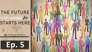 Participatory Revolution | Ep. 5 | Future Starts Here