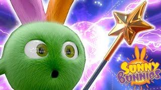 Cartoons for Children | Sunny Bunnies THE SUNNY BUNNIES MAGIC WAND | Funny Cartoons For Children