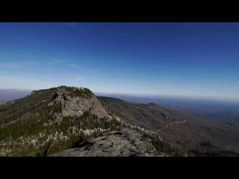 Grandfather Mountain Profile Trail | Boone Hiking Adventures