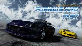 "Commercial background instrumental music - ""furious and fast"" by twisterium - audiojungle"