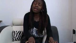 ZIGMA Interview with Pamela