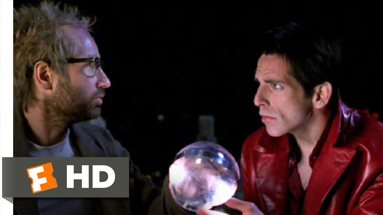 Zoolander (8/10) Movie CLIP - The World's Greatest Hand