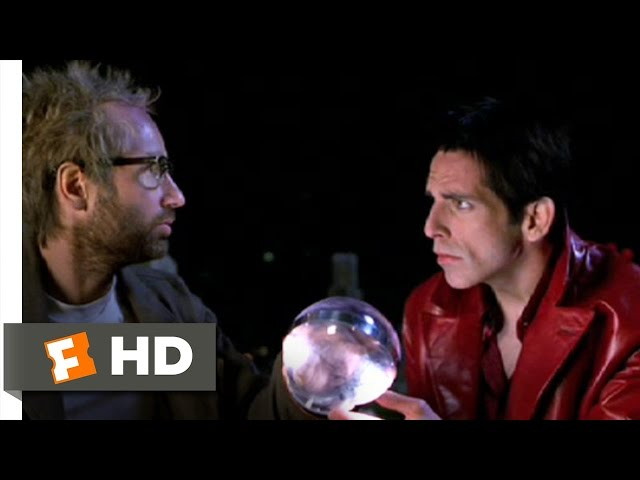 Zoolander (8/10) Movie CLIP - The Worlds Greatest Hand Model (2001) HD