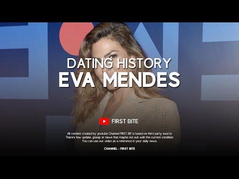 Eva Mendes Dating History / Boyfriends List (2002 – 2021)