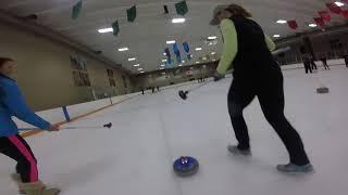 Curling 2018