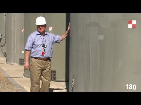 Used Nuclear Fuel w/ Dr. James Conca - Part One