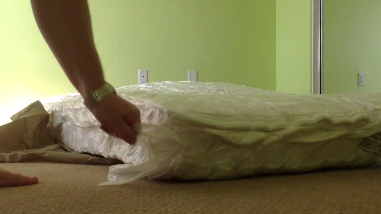 Mattress From Delivery