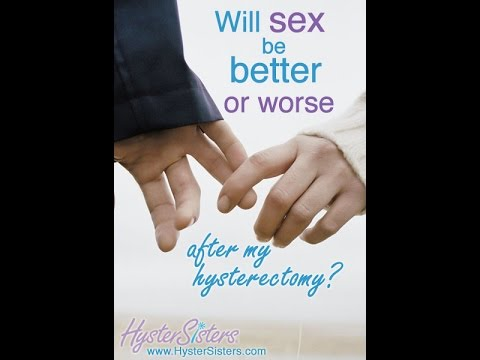 Can You Have An Orgasm After A Hysterectomy