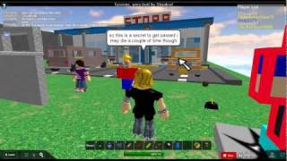 roblox tips for my games #1 can you jump the shark from zeke and luther)