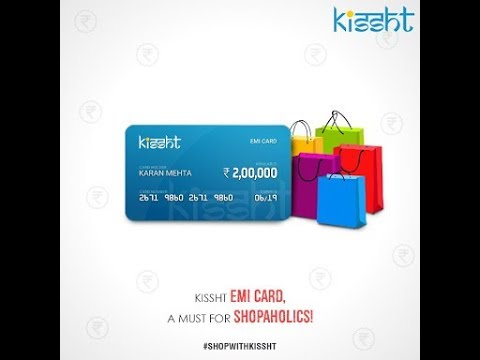 Instant loan with Aadhar card   kissht app    no paper work