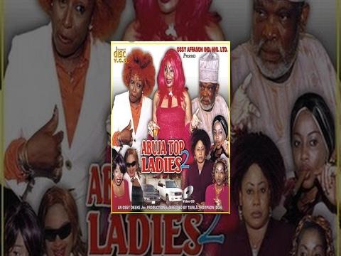 Abuja Top Ladies 2