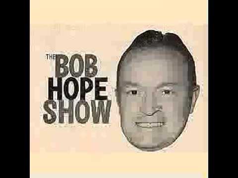 Bob Hope radio show 3/7/39 Judy Garland
