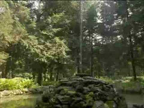 Yaddo Gardens Part 2: Upper Gardens