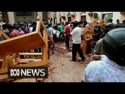 Sri Lankan authorities admit prior knowledge of bomb attacks | ABC News