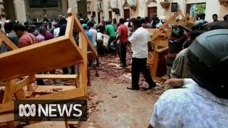 Baixar Sri Lankan authorities admit prior knowledge of bomb attacks   ABC News