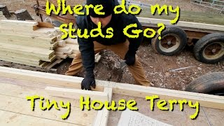 Tiny House Terry E12 Where do I put my Windows PopularVideostop