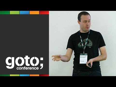 GOTO 2016 • Handling Billions Of Edges in a Graph Database • Michael Hackstein