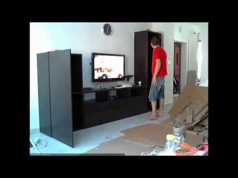ikea-besta-assembly-time-lapse