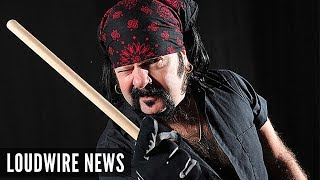 Grammys Leave Vinnie Paul Out of 'In Memoriam' Tribute