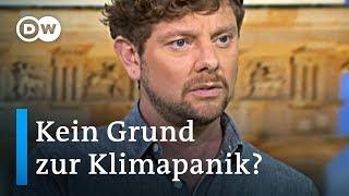 39;Fridays For Future hat auch beunruhigende Tendenzen angenommen39;  Philipp Möller im Interview