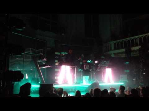 Chromeo - Needy Girl (Live at Paradiso, Amsterdam - 04.06.2014)