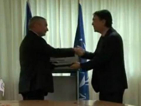 Czech Republic joins the ICC, Oct 2009