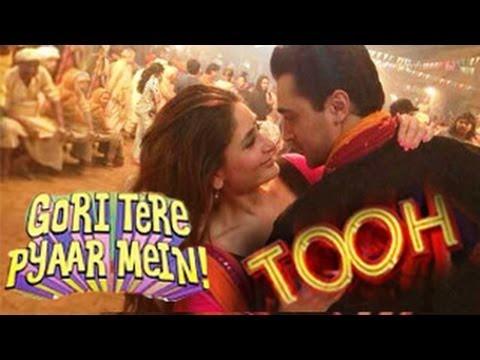Gori Tere Pyaar Mein TOOH song Teaser feat. Kareena Kapoor