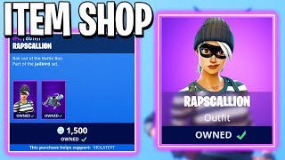 ONE OF MY FAVORITE SKINS! Fortnite Item Shop! Daily & Featured Items! (January 16th 2019)