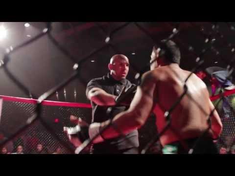 MMA Fight Randy Hauer vs Scott O