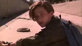 Ария - Что вы сделали с вашей мечтой - клип на тему кинофильма Терминатор 2