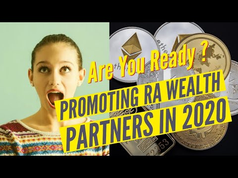 Promoting RA Wealth Partners In 2020 (Regal Assets)