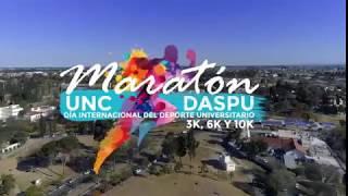 ¡Se viene la Maratón UNC-Daspu 2019!