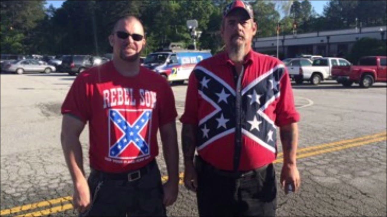 Georgia Park Officials Reject White Supremacist Rally During Super Bowl
