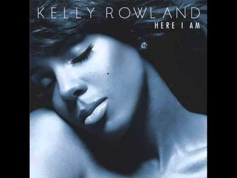 Kelly Rowland - Heaven & Earth